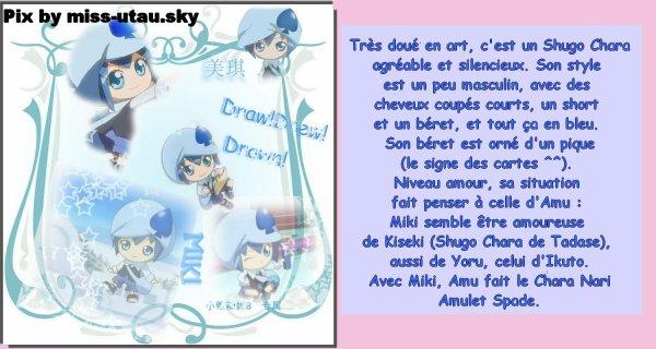 Miki ♠