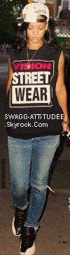SWAGG-ATTiTUDEE   Découve la nouvelle reine du RN'B Rita Ora !!