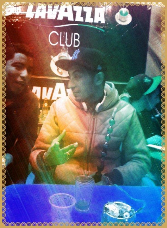 @ Lavazza Club