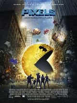 []!! Film Pixels en streaming VF VK [[entier, 720p]]