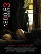 []!! Film Insidious : Chapitre 3  en streaming VF VK [[entier, 720p]]