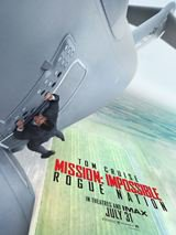 []!! Film Mission: Impossible - Rogue Nation  en streaming VF VK [[entier, 720p]]