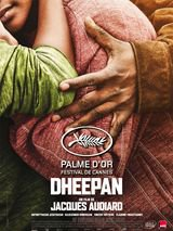 []!! Film Dheepan en streaming VF VK [[entier, 720p]]