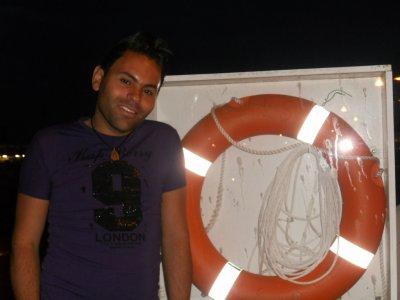 jar sur mer