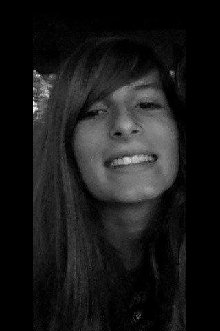 un simple sourire peut être si trompeur