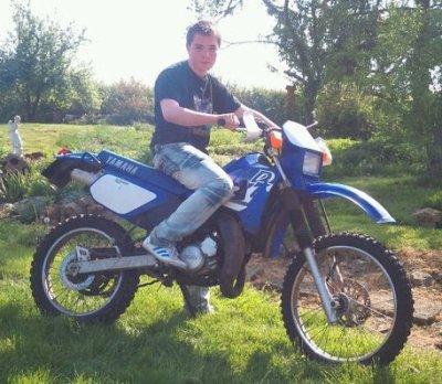 moi et ma moto