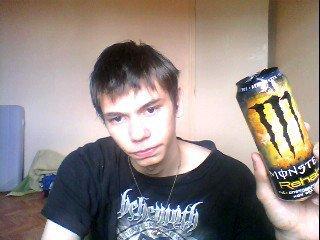 monster au the c bon aussi