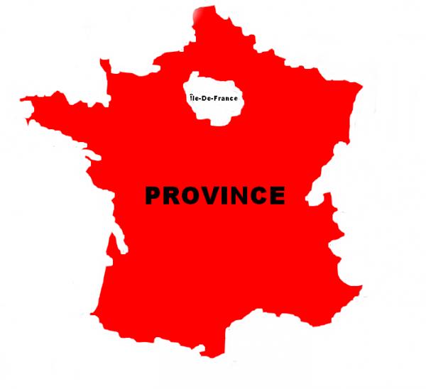Les villes les plus pauvres de France (2012)