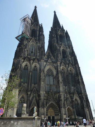 Cologne - Allemagne