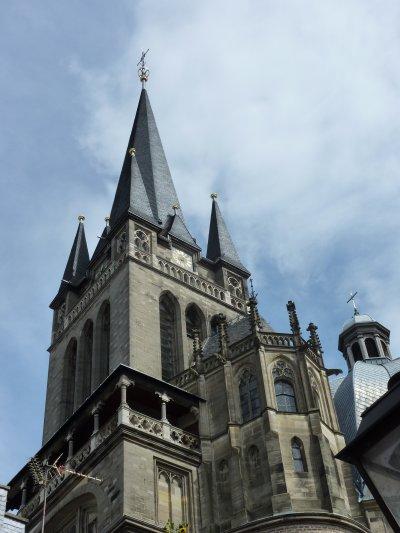 Aix la Chapelle - Allemagne