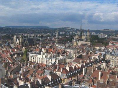 Mon 1er mois sur Dijon