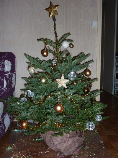 Noël 2011 arrive !!!