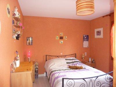 Ma chambre chez mes parents