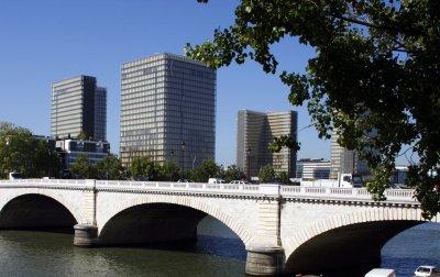 2ème Mois à Paris