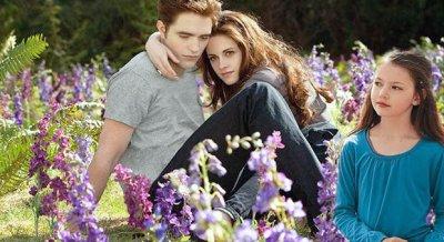 Twilight - Le dernier film