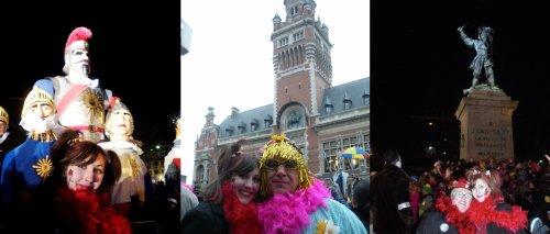 Carnaval de Dunkerque 2013