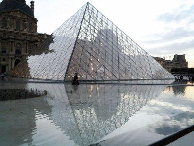 9ème mois sur Paris