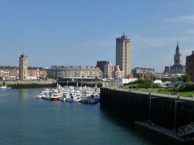 2ème mois à Dunkerque