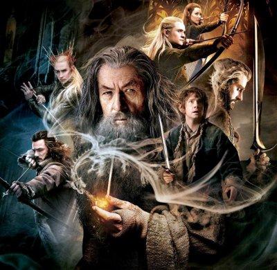 Hobbit II