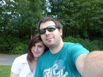 2014 : Mon anniversaire en amoureux