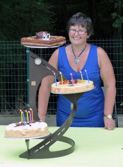 Anniversaire 50ans de Maman