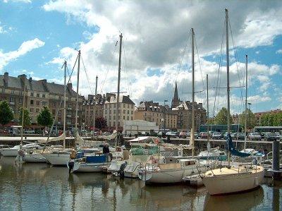 Normandie jamais 2 sans 3 !