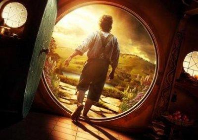 Le Hobbit III