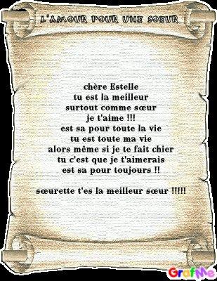 Estelle Voila Le Blog De L At Fofolle