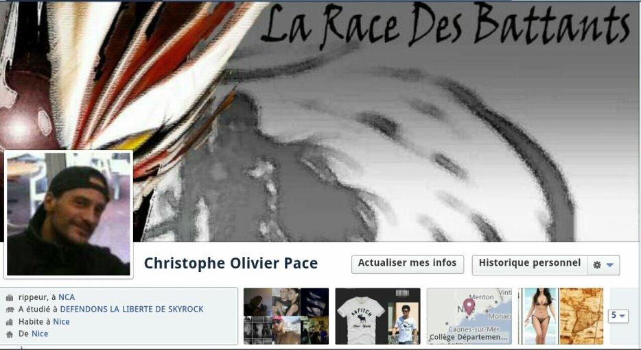 """""""LA RACE DES BATTANTS feat SOLDATS DE LA PAIX"""""""