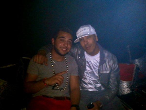 Dj Strass & DJ Abdel