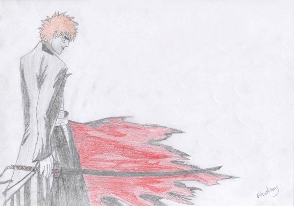 Dessin : Ichigo.