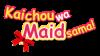 Kaichou Wa Maid Sama