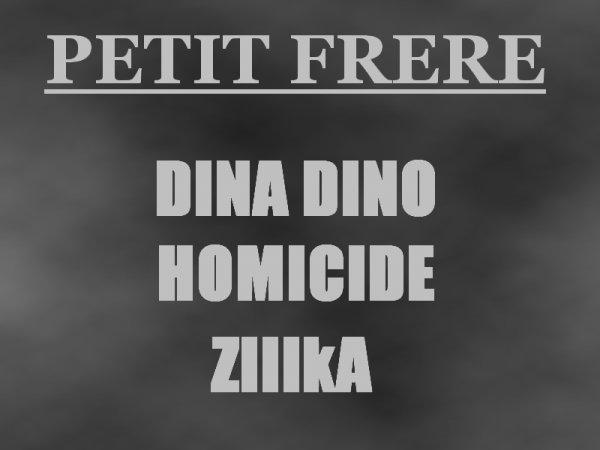 Petit frère (2010)