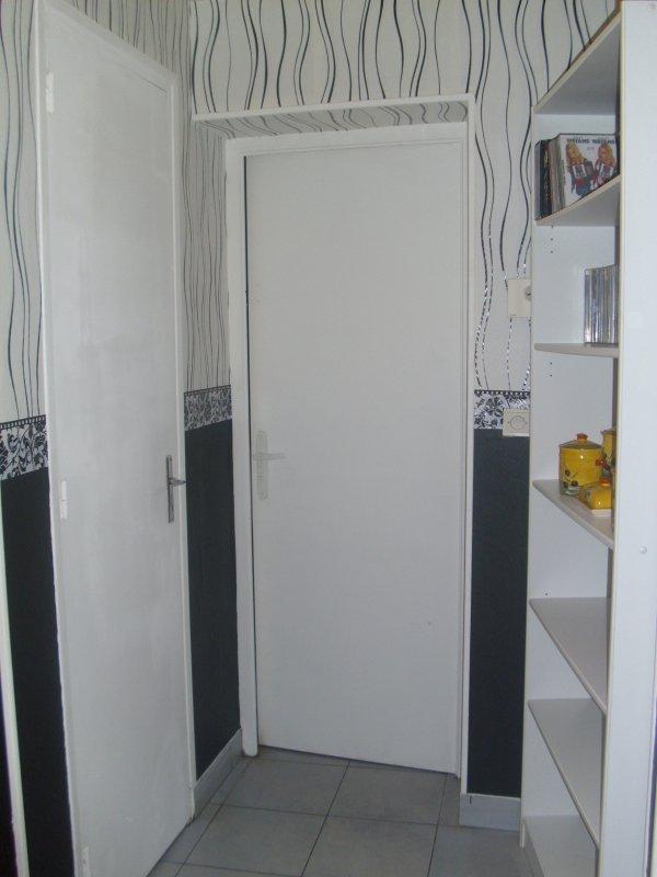 """Rénovation de  mon chez moi """" le couloir """""""