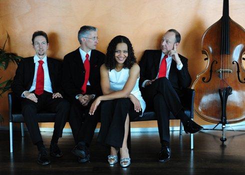 Jazz Latin Band Manteca Aus Deutschland