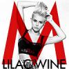 Miley Cyrus - Lilac Wine