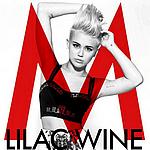Miley Cyrus - Lilac Wine  (2013)