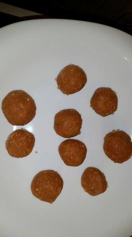 Des boules vitaminées pour vos canaris