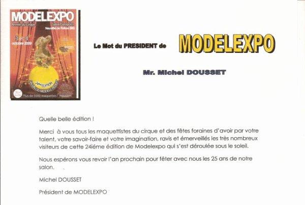 MODELEXPO 2009.............FIN