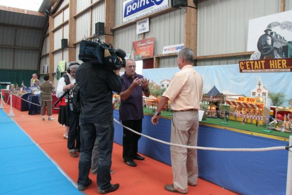 REPORTAGE FRANCE 3 (19/20)