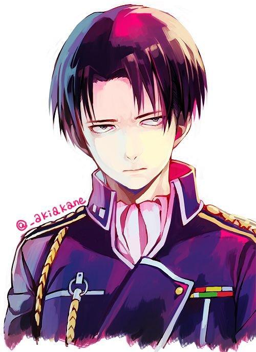 Ici on m'appelle Izumi