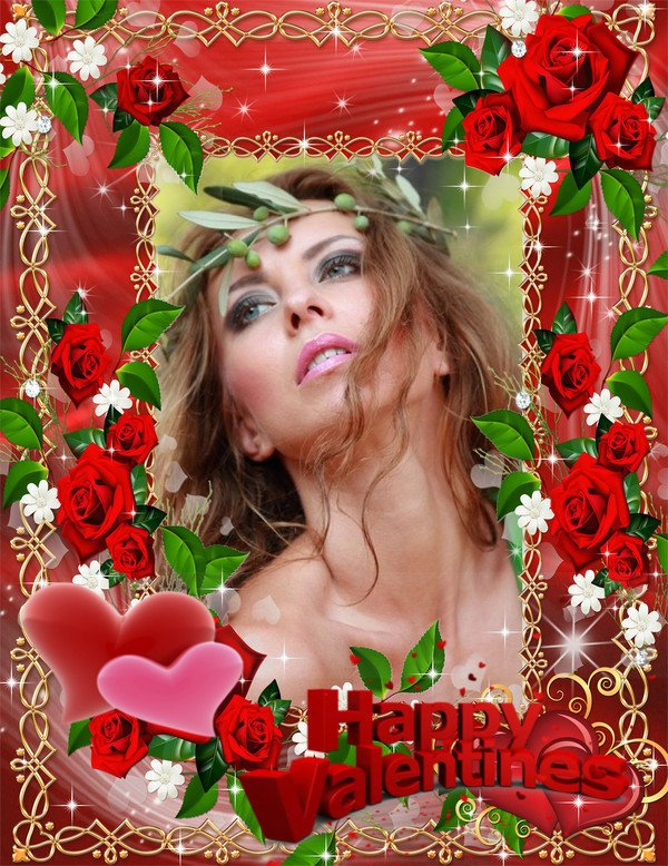 bonne fin de journée mes amies bisous,bisous,bisous! et bonne saint valentin a tous <3
