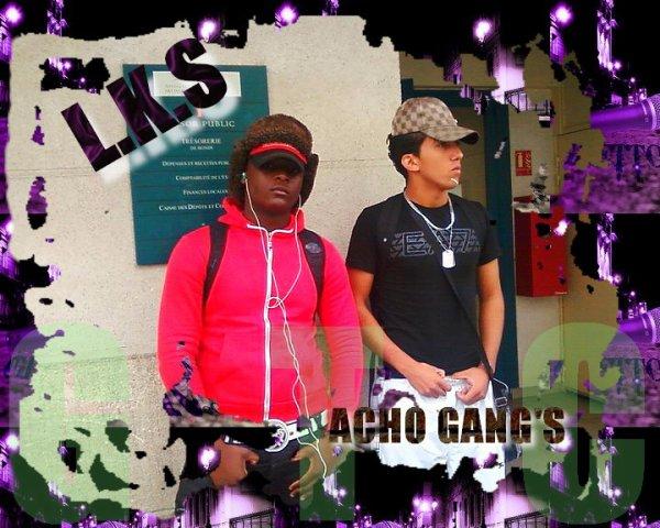 ACHOO GANG'SSS