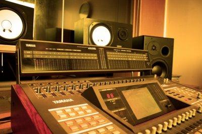 Présentation du studio