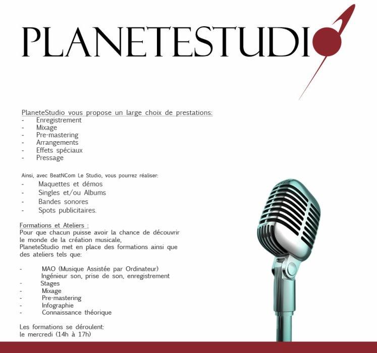 PlaneteStudio