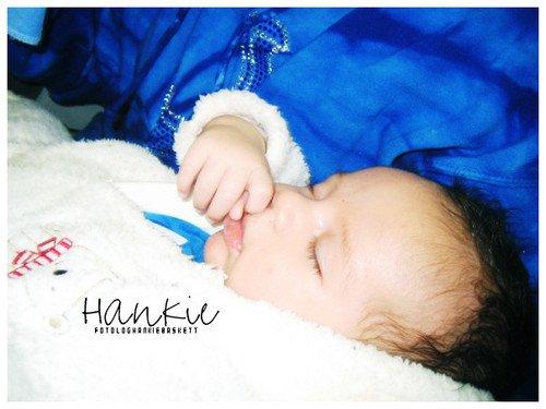 Hankie!!!!