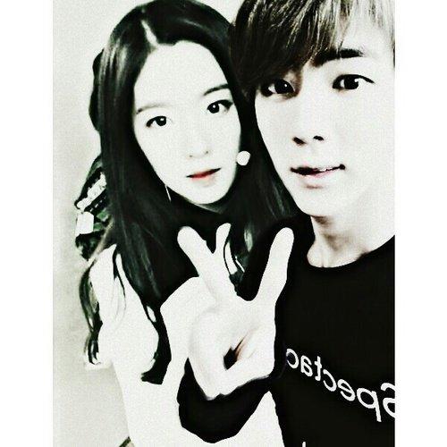 Moi et Jin