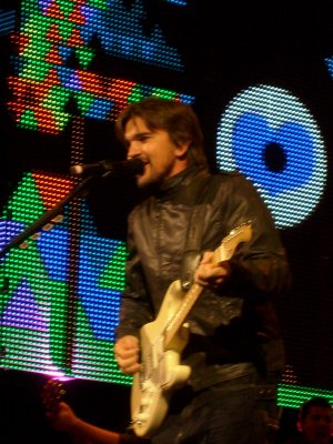 ◘○◘○◘○◘ Juanes Barcelona 19.07.11 ◘○◘○◘○◘