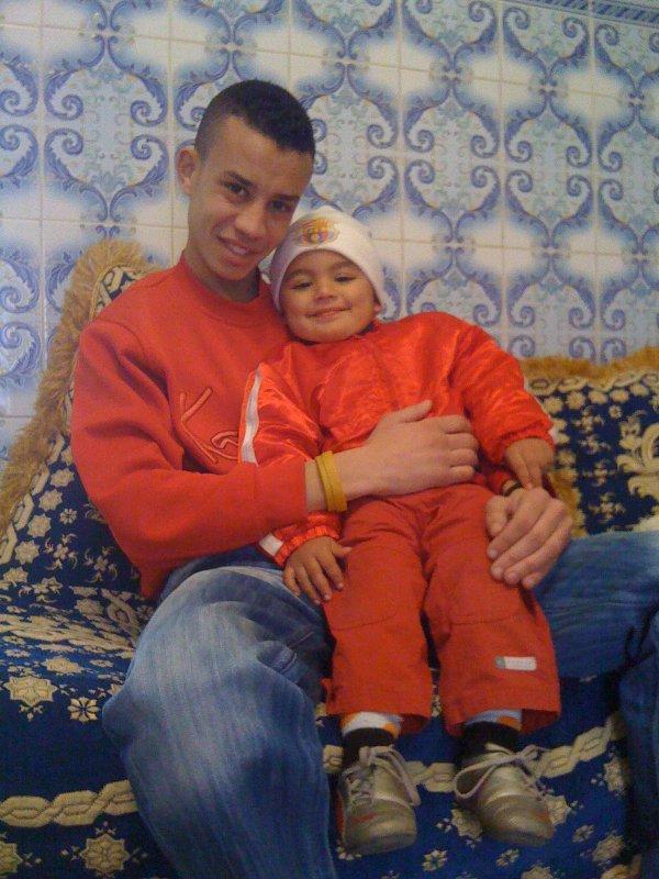 moi et islamou