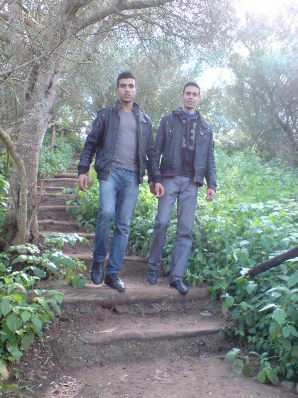 Me & Sellam